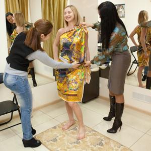 Ателье по пошиву одежды Переславля-Залесского