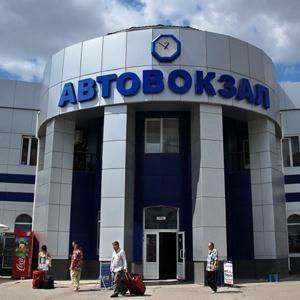 Автовокзалы Переславля-Залесского