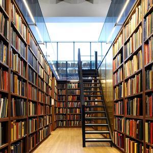 Библиотеки Переславля-Залесского