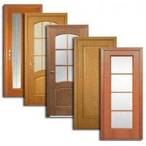 Двери, дверные блоки Переславля-Залесского