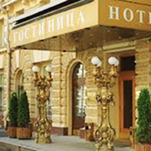 Гостиницы Переславля-Залесского