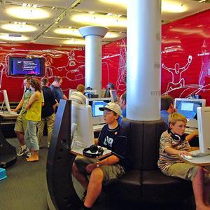 Интернет-кафе Переславля-Залесского