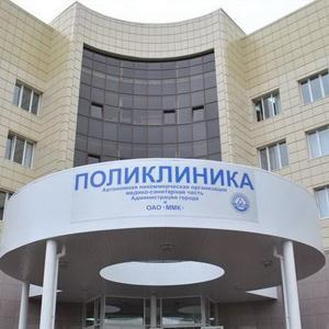 Поликлиники Переславля-Залесского