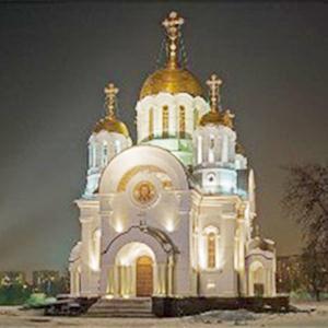 Религиозные учреждения Переславля-Залесского
