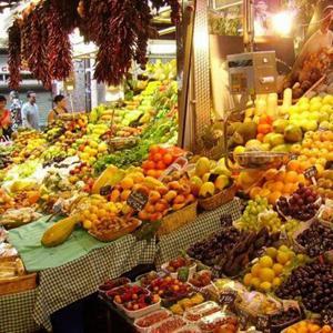 Рынки Переславля-Залесского