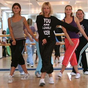 Школы танцев Переславля-Залесского