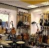 Музыкальные магазины в Переславле-Залесском