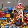 Развлекательные центры в Переславле-Залесском