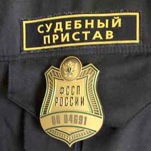 Судебные приставы Переславля-Залесского
