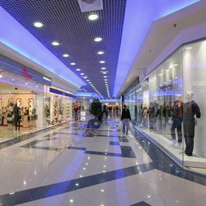 Торговые центры Переславля-Залесского